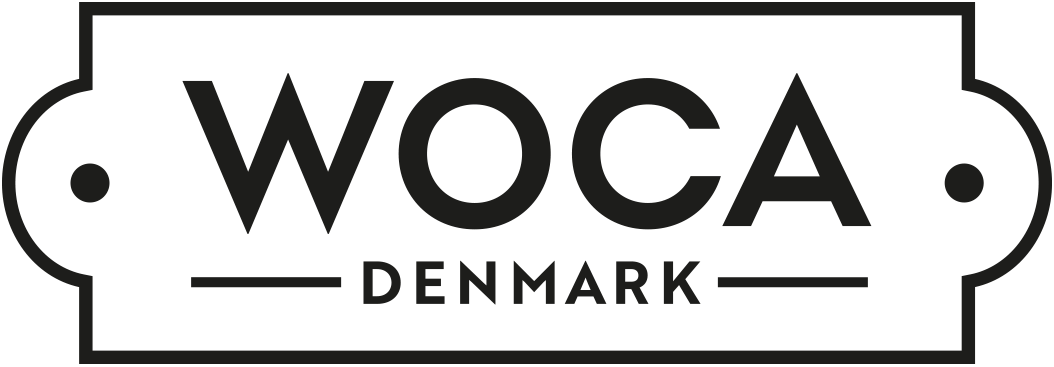 WOCA Denmark - Naturally No1